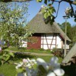 Bäuerliches Leben in einem historisch gewachsenen Dorf - Dauerausstellung
