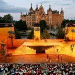 Schlossfestspiele: Titanic - The Musical