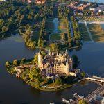 Schweriner Schlossfest - Tag der offenen Tür im Landtag