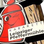 Leipziger Pfeffermühle - Das Kabarett