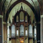 Orgelsommer - 150-jähriges Jubiläum St.Paulskirche