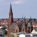 """850 Jahre Dom zu Schwerin - Austellungseröffnung """"Herzen-Werkstatt"""" (In Planung)"""