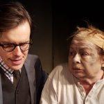"""Premiere : Brigitte Peters und Jens Tramsen -  John Mc Manus """"Besuch beim Alten"""" (Ausverkauft - Karten für den 18.03. 18:00 Uhr erhältlich))"""