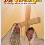 """Premiere : Die Bibelungen oder """"Die 2 Plagen werden über Euch kommen"""" (Ausverkauft)"""