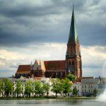 850 Jahre Dom zu Schwerin - Festgottesdienst zum Domjubiläum