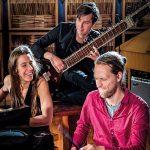 werk3 im Sommer - Pulsar Trio