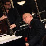 Jazz im werk3/KlangWert: Frank Chastenier Trio