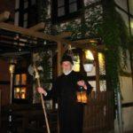 Rundgang mit dem Nachtwächter von Schwerin