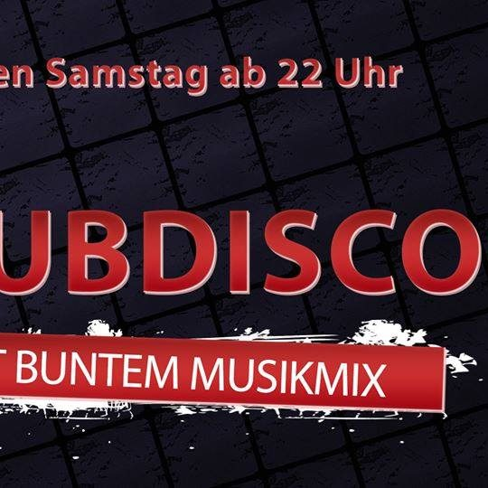 Klub Disco Party Klub 77 - Wohin heute? Schwerin