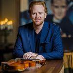 Festspiele MV: (Wismar) Orchesterkonzert mit Daniel Hope