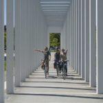 Festspiele MV: (Schwerin) Fahrradkonzert