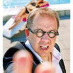 Robert Griess - Kabarett