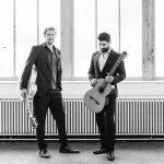 Das Festival im werk3: Coşkun Wuppinger Duo
