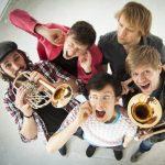 Les Bummmsboys - Das Konzert