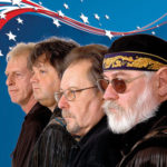 CCR – Creedence Clearwater Revived – Woodstock Revival Tour 2020