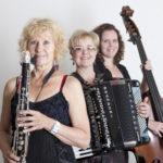 Klezmers Techter - Das Konzert