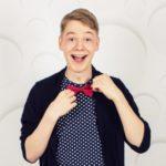 Till Frömmel live! - Zauberei- und Comedymixshows