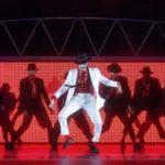 Thriller – Live