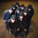 werk3 auf Reisen: Ljodahått - Das Konzert in der FreshEggsGallery