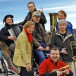 Kapuszta - Das Konzert
