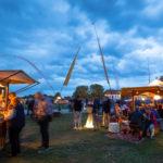 Festspiele MV: (Ludwigslust) Kleines Fest im großen Park