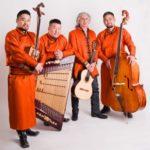 Verlegt auf 11.03.22 - SEDAA - Das Konzert