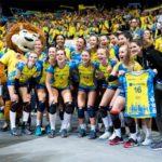 Volleyball: SSC vs. Dresdner SC