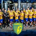 Saison wegen Corona beendet! Handball: Mecklenburger Stiere vs. HSG Ostsee N/G