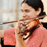 Festspiele MV: (Klütz) Bothmer-Musik / Kronberg Academy präsentiert Sindy Mohamed und Jean-Sélim Abdelmoula