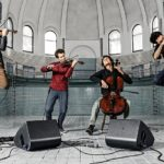 Festspiele MV: (Wismar) Visionen für Streichquartett