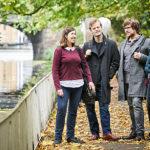 Festspiele MV: (Klütz) Bothmer-Musik / Merito String Quartet Award präsentiert Castalian String Quartet
