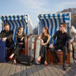 Abgesagt - Festspiele MV: (Binz) Porträt Armida Quartett