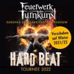 Feuerwerk der Turnkunst - Hard Beat - Tour