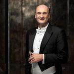 Festspiele MV: (Ulrichshusen) 360° Orchester - Die Kunst des Dirigierens