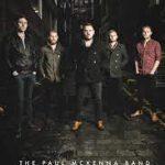 The Paul McKenna Band aus Schottland - Das Konzert