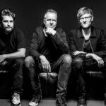 Schweriner Jazznacht - Wolfgang Haffner Trio/Dieter Ilg Trio