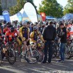 Schweriner-Seen-Jedermann-Radrennen durch die Lewitz