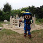 Miniaturenpark Lütt Schwerin - Dauerausstellung