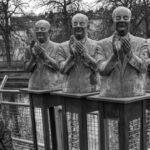 Die ernsthafte suche nach der Heiterkeit - Klostergalerie Rühn