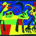 Joan Miró – Werke aus sieben Jahrzehnten (In Planung)